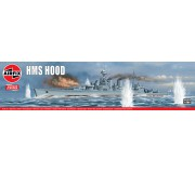 Airfix Vintage Classics - HMS Hood 1:600