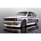 Scalextric C3929 BMW E30 M3 - Bathurst 1000 1988