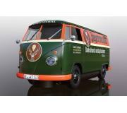 Scalextric C3938 Volkswagen Panel Van T1B - Jagermeister - Green