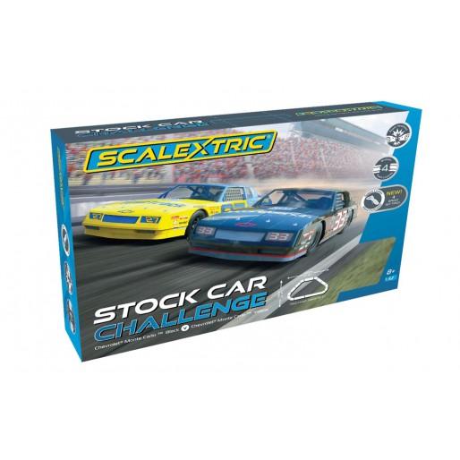 Scalextric C1383 Coffret Stock Car Challenge