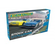 Scalextric C1383 Stock Car Challenge Set