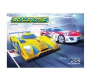 Scalextric C8183 Catalogue Juill - Déc 2018