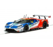 Scalextric C3858 Ford GT - GTE Number 69 Le Mans 2016