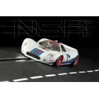 NSR 0064SW Ford P68 n.32 Limited Edition Martini livery - SW Shark 20
