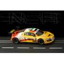 NSR 0065AW Audi R8 LMS 24h Daytona 2012 n.74 - King 21 EVO3