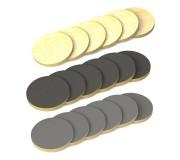 Proses TC-003-4-S Pads de Rechange pour TC-003 & TC-004