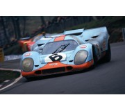 Slotwings W005-05 Porsche 917K 1000Km Brands Hatch 1971
