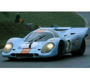 Slotwings W005-06 Porsche 917K 1000Km Brands Hatch 1971