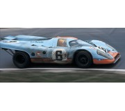 Slotwings SETW001 Porsche 917K 1000Km Brands Hatch 1971 Set GULF againts MARTINI