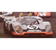Slotwings SETW002 Porsche 917K 1000Km Brands Hatch 1971 Set MARTINI contre GULF