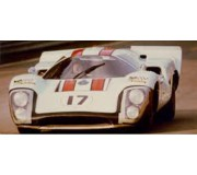 Slotwings W004-03 LOLA T70 24H. Le Mans 1970