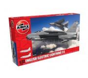 Airfix English Electric Lightning F6 1:72