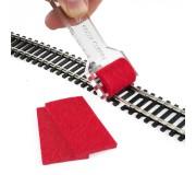Proses TC-001 Nettoyeur de Rails (Toutes échelles)
