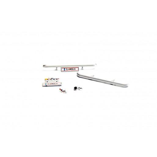 Carrera 89567 Spare Parts for Morgan Plus 8