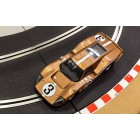 Scalextric C3951 Ford GT MKIV - Le Mans 24Hrs 1967