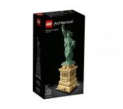 LEGO 21042 La Statue de la Liberté
