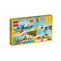 LEGO 31083 Les aventures en croisière