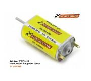 Scaleauto SC-0018b Motor TECH-2 25000 rpm 82g*cm 0,14A