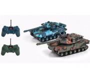 Ninco Heavy Duty Combat Tanks