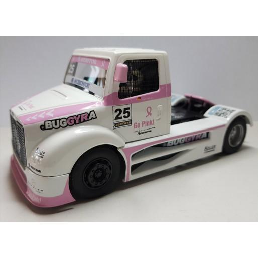 Flyslot 205104 Buggyra MK08 Go Pink Cancer Edition Ellen Lohr