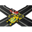 Scalextric C8210 Straight Crossover