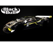 Black Arrow BABC03H Black Bull Kit Carrosserie BLACK