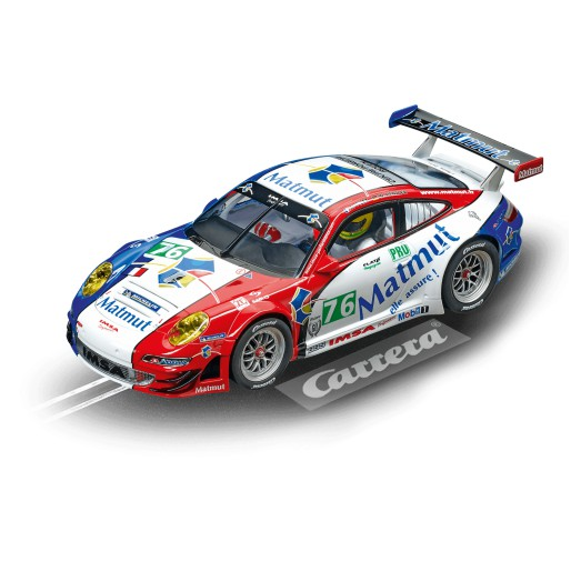 """Carrera DIGITAL 124 23863 Porsche 911 GT3 RSR """"IMSA Performance Matmut, No. 76"""""""