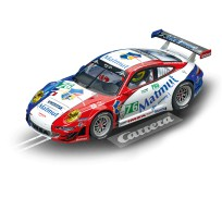 "Carrera DIGITAL 124 23863 Porsche 911 GT3 RSR ""IMSA Performance Matmut, No. 76"""