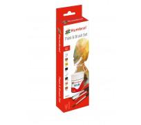Humbrol AB9060 Coffret de Peintures Acryliques pour Figurines