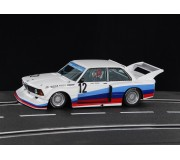 Sideways SW58C BMW 320 GR.5 BMW Junior Team DRM Championship 1977 - M.Surer