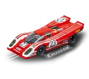 "Carrera Evolution 27569 Porsche 917K ""Porsche Salzburg No.23"", 1970"