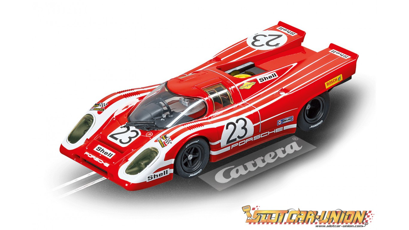 carrera digital 132 30833 porsche 917k porsche salzburg. Black Bedroom Furniture Sets. Home Design Ideas
