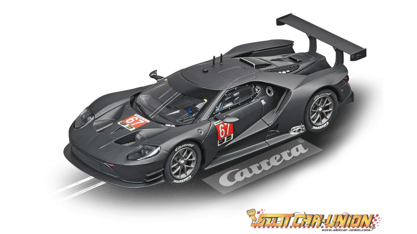 carrera digital 132 30857 ford gt race car slot. Black Bedroom Furniture Sets. Home Design Ideas