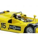 Slot.it CA11e Alfa Romeo T33/3 n.15 2nd Cascavel de Ouro 1973