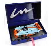 LE MANS miniatures Mirage GR 8 n°11 Gagnante 24 Heures du Mans 1975