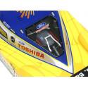 Sideways SW08 Dallara DP - Wayne Taylor Racing - Laguna Seca Grand Am 2009