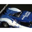 Sideways SW10 Riley MkXX - AIM Autosport - GrandAm Grand Prix of Miami - Homestead 2010