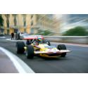 Policar CAR04c March 701 n.23 Monaco 1970