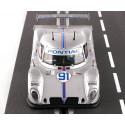 Sideways SW01 Riley MkXX - Riley-Mathews Motorsports - Daytona 24Hrs 2008