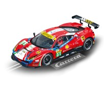 "Carrera DIGITAL 132 30848 Ferrari 488 GTE ""AF Corse, No.51"""