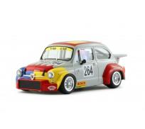 """BRM FIAT ABARTH 1000 TCR Gr.2 n.129 """"Gulf Team"""" Edition"""