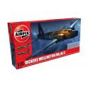 Airfix Vickers Wellington Mk.IC 1:72
