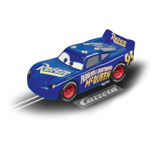 Carrera DIGITAL 132 30859 Disney·Pixar Cars - Fabulous Lightning McQueen