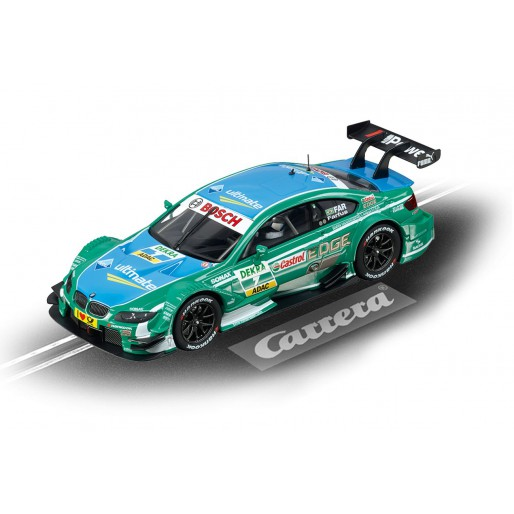 Carrera DIGITAL 132 30673 BMW M3 DTM, A.Farfus No.7, 2013