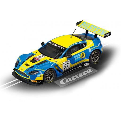 Carrera DIGITAL 132 30666 Aston Martin V12 Vantage GT3