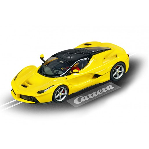 Carrera DIGITAL 132 30681 LaFerrari (Yellow)