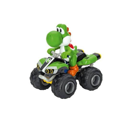 Carrera RC Nintendo Mario Kart 8, Yoshi
