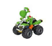 Carrera RC Nintendo Mario Kart, Yoshi - Quad
