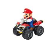 Carrera RC Nintendo Mario Kart, Mario - Quad