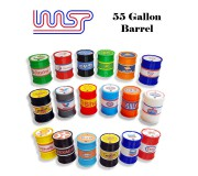 WASP Barils d'Huile 55 Gallons US